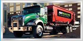 Roll off container and dumpster rental services in ALBANY, . Call 1-877-896-6079!